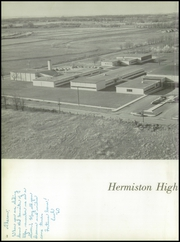 Page 6, 1959 Edition, Hermiston High School - Purple and Gold Yearbook (Hermiston, OR) online yearbook collection
