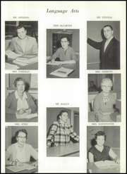 Page 15, 1960 Edition, Hermiston High School - Purple and Gold Yearbook (Hermiston, OR) online yearbook collection
