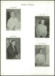 Page 16, 1960 Edition, Hermiston High School - Purple and Gold Yearbook (Hermiston, OR) online yearbook collection