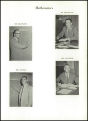 Page 17, 1960 Edition, Hermiston High School - Purple and Gold Yearbook (Hermiston, OR) online yearbook collection