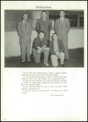 Page 8, 1960 Edition, Hermiston High School - Purple and Gold Yearbook (Hermiston, OR) online yearbook collection