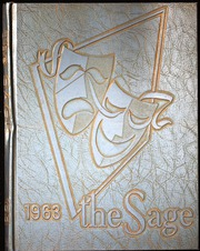 Page 1, 1963 Edition, Hermiston High School - Purple and Gold Yearbook (Hermiston, OR) online yearbook collection