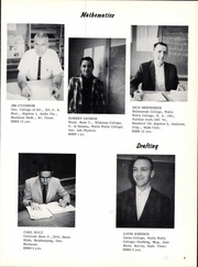 Page 11, 1963 Edition, Hermiston High School - Purple and Gold Yearbook (Hermiston, OR) online yearbook collection