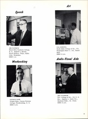 Page 13, 1963 Edition, Hermiston High School - Purple and Gold Yearbook (Hermiston, OR) online yearbook collection