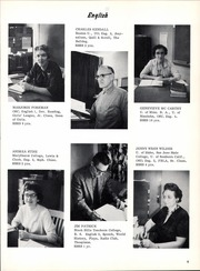 Page 9, 1963 Edition, Hermiston High School - Purple and Gold Yearbook (Hermiston, OR) online yearbook collection