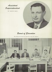 Page 11, 1955 Edition, Roseburg High School - Umpqua Yearbook (Roseburg, OR) online yearbook collection