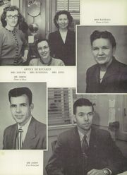 Page 13, 1955 Edition, Roseburg High School - Umpqua Yearbook (Roseburg, OR) online yearbook collection