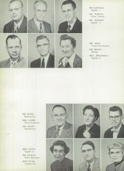 Page 14, 1955 Edition, Roseburg High School - Umpqua Yearbook (Roseburg, OR) online yearbook collection