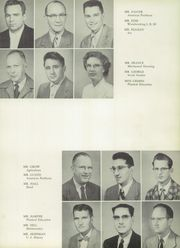 Page 15, 1955 Edition, Roseburg High School - Umpqua Yearbook (Roseburg, OR) online yearbook collection