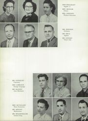 Page 16, 1955 Edition, Roseburg High School - Umpqua Yearbook (Roseburg, OR) online yearbook collection