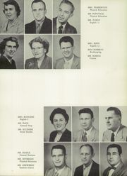 Page 17, 1955 Edition, Roseburg High School - Umpqua Yearbook (Roseburg, OR) online yearbook collection
