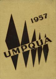 Page 1, 1957 Edition, Roseburg High School - Umpqua Yearbook (Roseburg, OR) online yearbook collection