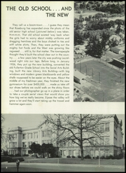 Page 12, 1957 Edition, Roseburg High School - Umpqua Yearbook (Roseburg, OR) online yearbook collection