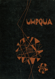 1959 Edition, Roseburg High School - Umpqua Yearbook (Roseburg, OR)