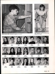 Page 185, 1972 Edition, Roseburg High School - Umpqua Yearbook (Roseburg, OR) online yearbook collection