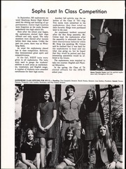 Page 196, 1972 Edition, Roseburg High School - Umpqua Yearbook (Roseburg, OR) online yearbook collection