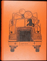 1977 Edition, Roseburg High School - Umpqua Yearbook (Roseburg, OR)