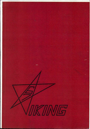 1967 Edition, North Salem High School - Viking Yearbook (Salem, OR)