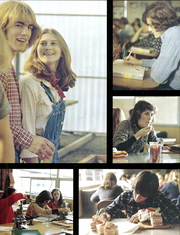 Page 13, 1975 Edition, Sunset High School - Apollo Yearbook (Portland, OR) online yearbook collection