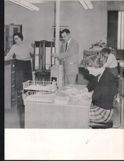 Page 11, 1961 Edition, Centennial High School - Centhiscan Yearbook (Gresham, OR) online yearbook collection