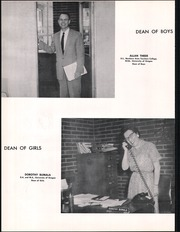 Page 14, 1961 Edition, Centennial High School - Centhiscan Yearbook (Gresham, OR) online yearbook collection