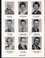 Page 15, 1961 Edition, Centennial High School - Centhiscan Yearbook (Gresham, OR) online yearbook collection