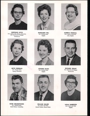 Page 16, 1961 Edition, Centennial High School - Centhiscan Yearbook (Gresham, OR) online yearbook collection