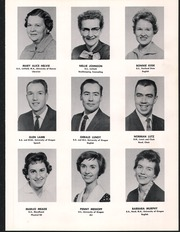 Page 17, 1961 Edition, Centennial High School - Centhiscan Yearbook (Gresham, OR) online yearbook collection