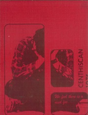 1975 Edition, Centennial High School - Centhiscan Yearbook (Gresham, OR)