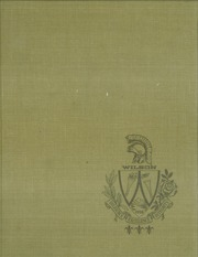 1966 Edition, Wilson High School - Troyan Yearbook (Portland, OR)