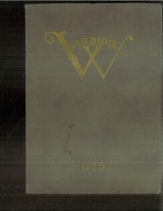 Page 1, 1925 Edition, Lebanon Union High School - Warrior Yearbook (Lebanon, OR) online yearbook collection