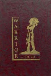 Lebanon Union High School - Warrior Yearbook (Lebanon, OR) online yearbook collection, 1939 Edition, Page 1