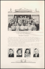 Page 14, 1940 Edition, Lebanon Union High School - Warrior Yearbook (Lebanon, OR) online yearbook collection