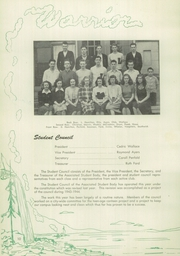 Page 16, 1945 Edition, Lebanon Union High School - Warrior Yearbook (Lebanon, OR) online yearbook collection