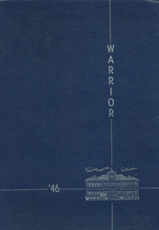 Lebanon Union High School - Warrior Yearbook (Lebanon, OR) online yearbook collection, 1946 Edition, Page 1
