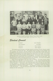Page 16, 1946 Edition, Lebanon Union High School - Warrior Yearbook (Lebanon, OR) online yearbook collection