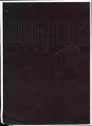 Lebanon Union High School - Warrior Yearbook (Lebanon, OR) online yearbook collection, 1949 Edition, Page 1