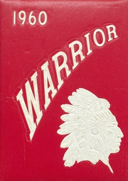 Page 1, 1960 Edition, Lebanon Union High School - Warrior Yearbook (Lebanon, OR) online yearbook collection