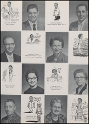 Page 15, 1960 Edition, Lebanon Union High School - Warrior Yearbook (Lebanon, OR) online yearbook collection