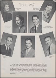 Page 7, 1960 Edition, Lebanon Union High School - Warrior Yearbook (Lebanon, OR) online yearbook collection