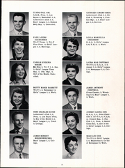 Page 15, 1958 Edition, Reynolds High School - Lancers Legend Yearbook (Troutdale, OR) online yearbook collection