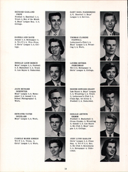 Page 16, 1958 Edition, Reynolds High School - Lancers Legend Yearbook (Troutdale, OR) online yearbook collection