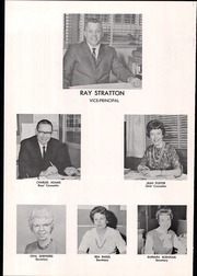 Page 10, 1964 Edition, Reynolds High School - Lancers Legend Yearbook (Troutdale, OR) online yearbook collection
