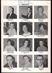 Page 13, 1964 Edition, Reynolds High School - Lancers Legend Yearbook (Troutdale, OR) online yearbook collection