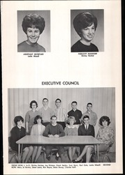 Page 17, 1964 Edition, Reynolds High School - Lancers Legend Yearbook (Troutdale, OR) online yearbook collection