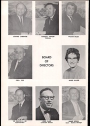 Page 8, 1964 Edition, Reynolds High School - Lancers Legend Yearbook (Troutdale, OR) online yearbook collection