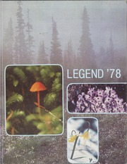 1978 Edition, Reynolds High School - Lancers Legend Yearbook (Troutdale, OR)