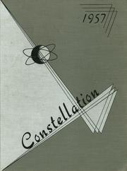 Page 1, 1957 Edition, Crater High School - Constellation Yearbook (Central Point, OR) online yearbook collection