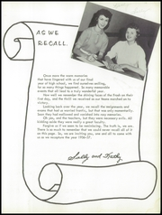 Page 7, 1957 Edition, Crater High School - Constellation Yearbook (Central Point, OR) online yearbook collection