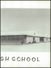 Page 9, 1957 Edition, Crater High School - Constellation Yearbook (Central Point, OR) online yearbook collection